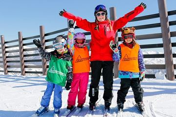Picture of Mountain Holiday Ski Program, Less/Lunch