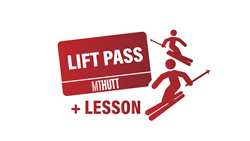 Lift & Lesson, Child 5-10yrs