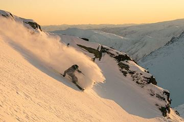 Lift Pass, Coronet Peak, The Remarkables, Mt Hutt