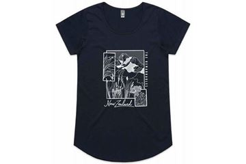 Women's Nature Tee | The Remarkables
