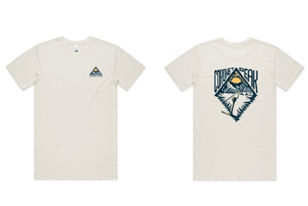 Picture of Coronet Men's Day Time Tee